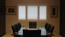 Plantation Shutters - Sydney Blinds