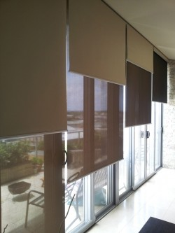Roller Blinds - Sun Blinds & Screens in Sydney