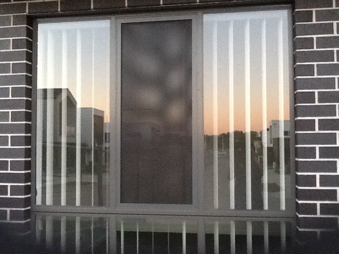 Window Grille Security Doors - Sun Blinds & Screens in Sydney