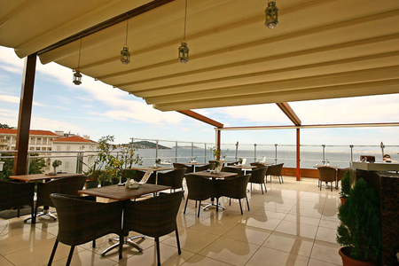 Remote Control Capabilities Awnings 2 - Sun Blinds & Screens in Sydney
