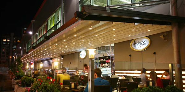 Awnings - Sun Blinds & Screens in Sydney