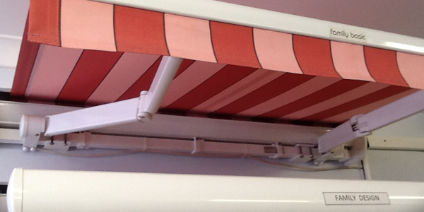 Millenium Full-Cassette Awnings - Sun Blinds & Screens in Sydney