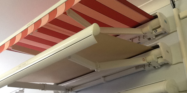 Millenium Full-Cassette Awnings 2 - Sun Blinds & Screens in Sydney