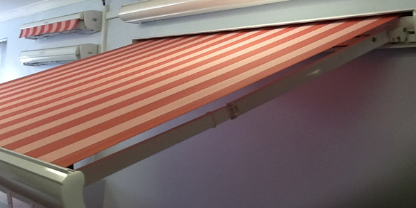 Millenium Full-Cassette Awnings 4 - Sun Blinds & Screens in Sydney